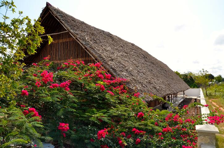Makuti House, 1 doubleroom, 2 person