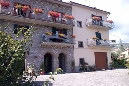 Bed and Breakfast Il Cammino - Caprese Michelangelo (Ar)