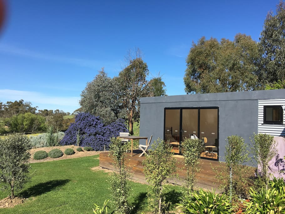Cedar Hill Guesthouses For Rent In Harcourt Victoria Australia