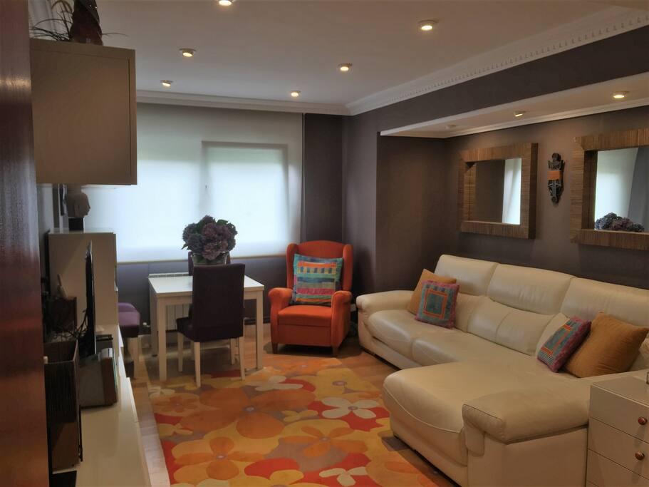 Apartamento ordu a pr ximo a bilbao y vitoria - Apartamentos en alquiler en vitoria ...