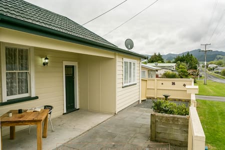 Cosy Waihi Cottage - Waihi - Casa