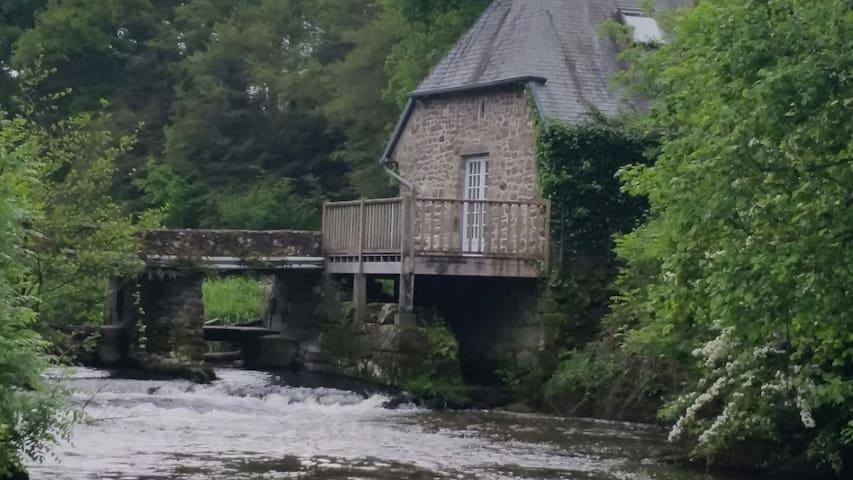 Moulin de Beaufils – a unique Normandy getaway
