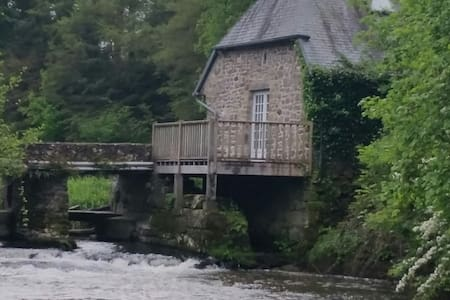 Moulin de Beaufils – a unique Normandy getaway