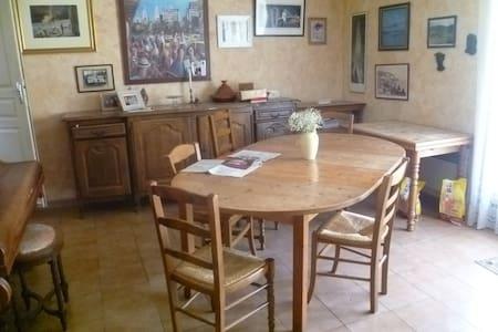 maison proche Montpellier 10 mn - Saint-Gély-du-Fesc