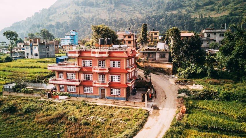 The Best Homestay in Kathmandu!