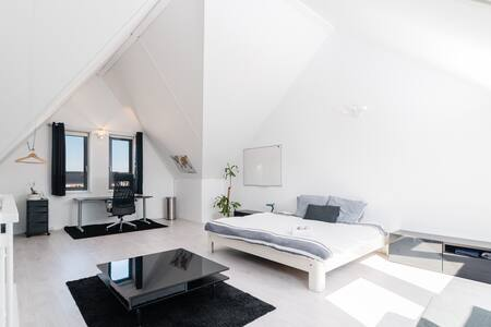 Luxury New Loft - Utrecht - Ház