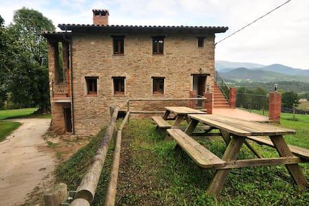 Can Roca Rural | Apartament - Sant Joan de les Abadesses - Apartamento