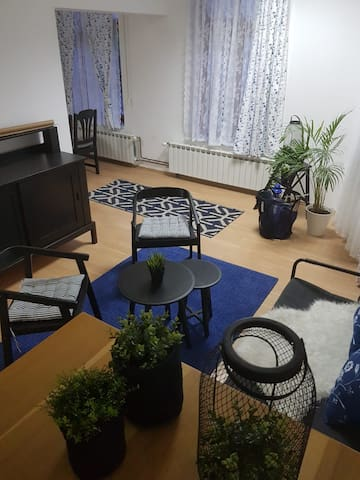 Apartman A'la