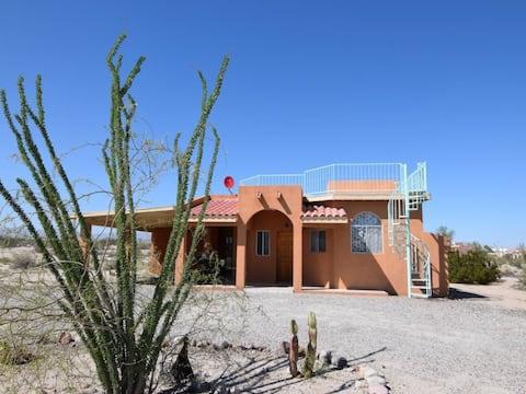 Charming Spanish Style Home in El Dorado Ranch