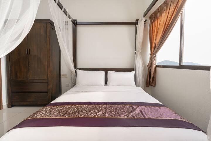 Pantai Seaview Resort @ Batu Ferringhi 2304