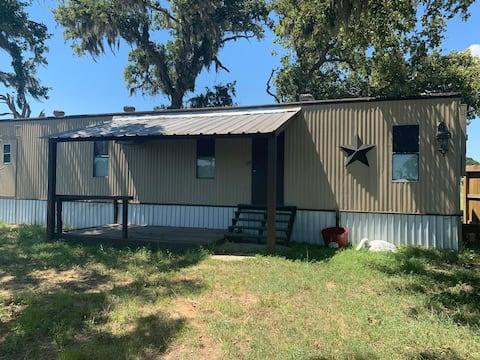 Serenity Farms: Sheridan, TX - Unit B