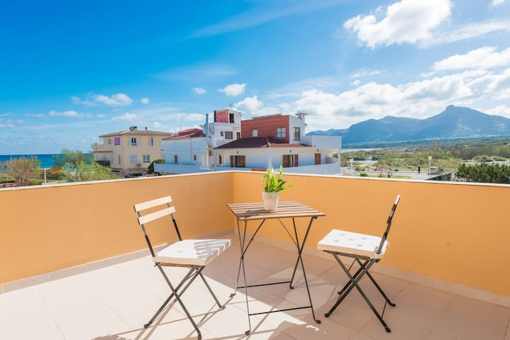 CAN FUSTERET - Chalet for 7 people in Son Serra de Marina.