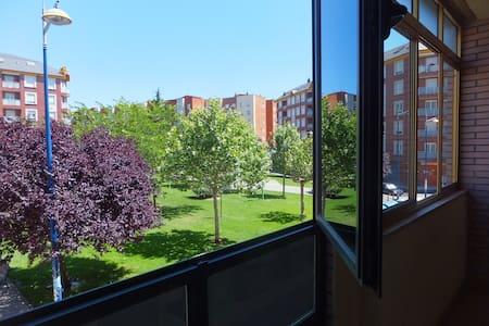 Apartamento Conde de León, Céntrico