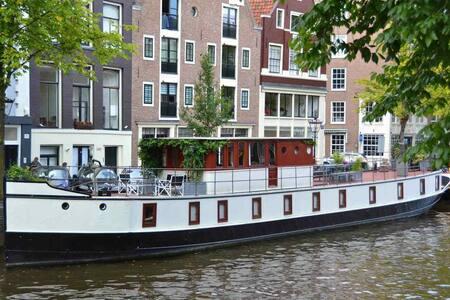Top 20 vinkeveen verhuur van boten jachten en woonboten for Klassisches hausboot