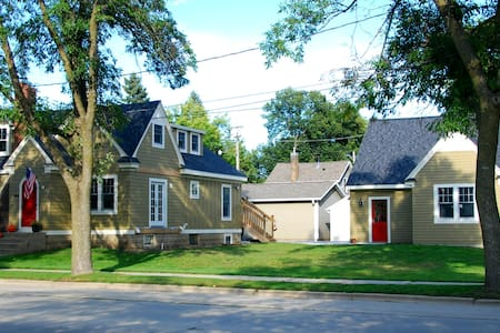 Cozy bungalow close to Mayo Clinic - Rochester - Lakás