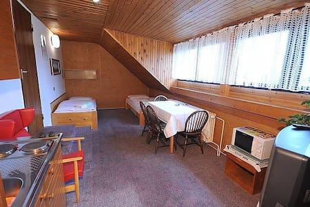 Apartman Stara Lesna - Stará Lesná - Huis
