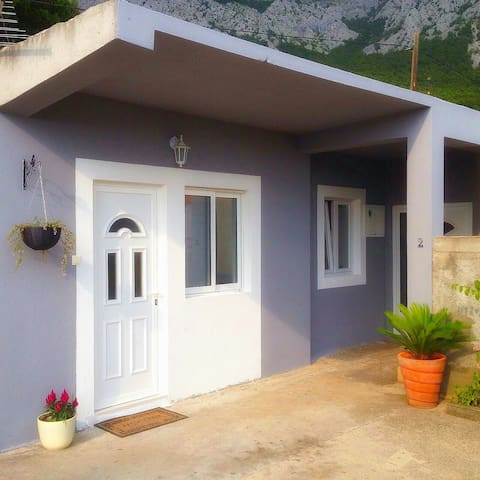 Apartment Luna - Makarska