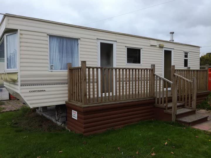 Snowland Holiday Park E7