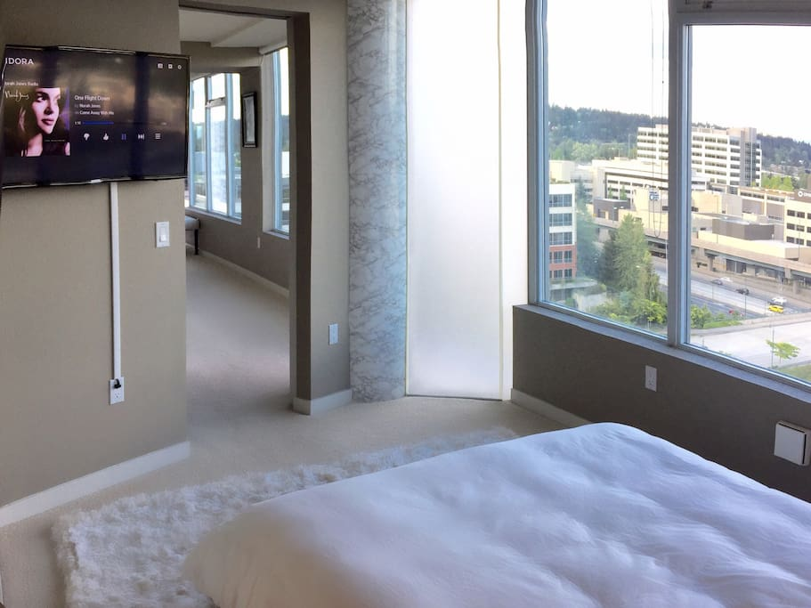 Luxury Downtown Bellevue Condo Apartments For Rent In Bellevue Washington United States