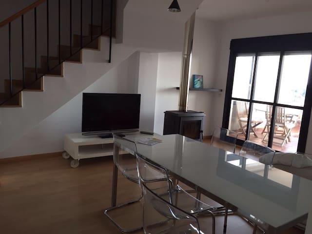 Hermoso y Amplio Duplex en la Costa de Cádiz - Puerto Real - Lägenhet