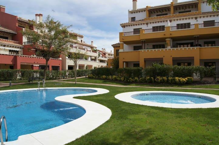 Caddie Esuri, España y Portugal sol-playa-golf