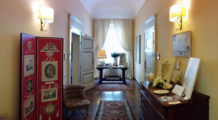 Casa Masoli Bed & Breakfast Suites