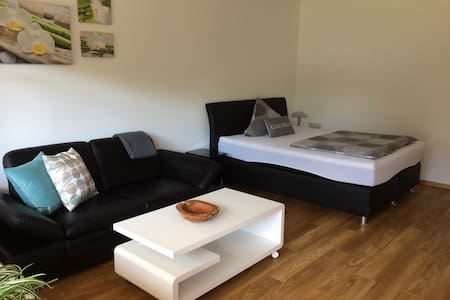 Holiday- und Business-Appartement - Küssaberg - Квартира