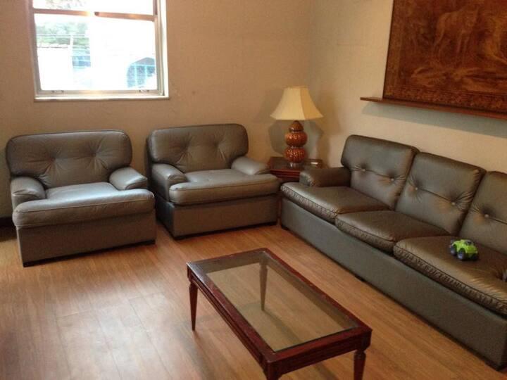 2 rooms apartment in Santa Teresa