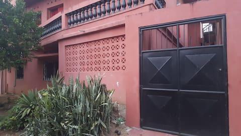 Villa Cali Napa