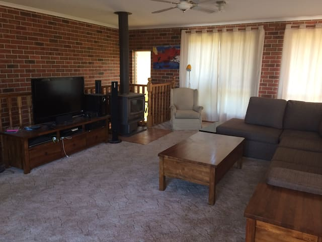 19 Berrambool Drive - Berrambool - Haus