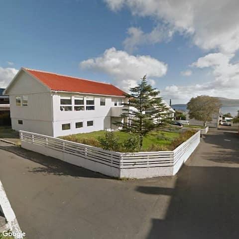 Cosy rooms in Torshavn