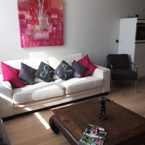 Lovely appartement in Amsterdam! - Amsterdam-Zuidoost - Apartment