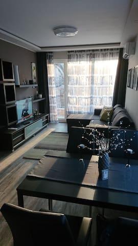 Black&Green Residence,City Centre Plovdiv