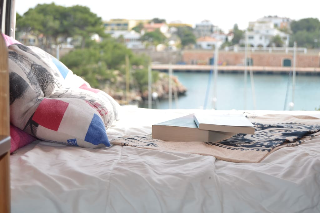 Camper menorca ideal para parejas apartamentos en - Apartamentos para parejas ...