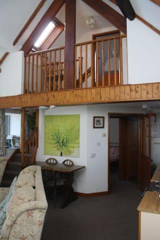 Primrose Cottage - Lealholm - Houten huisje