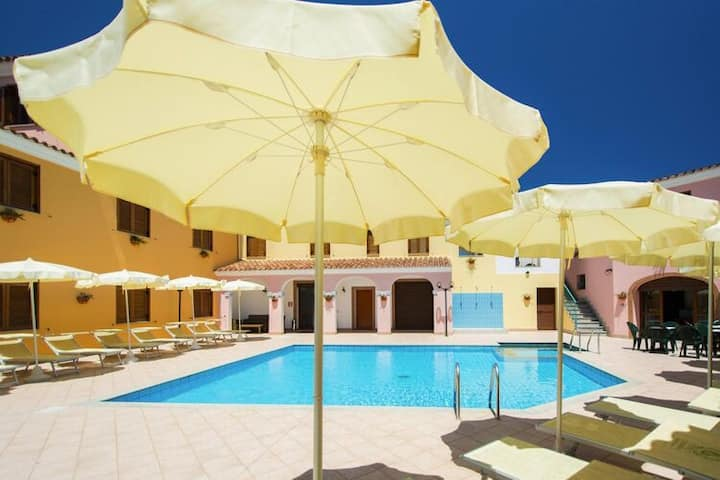 4 star holiday home in Sos Alinos