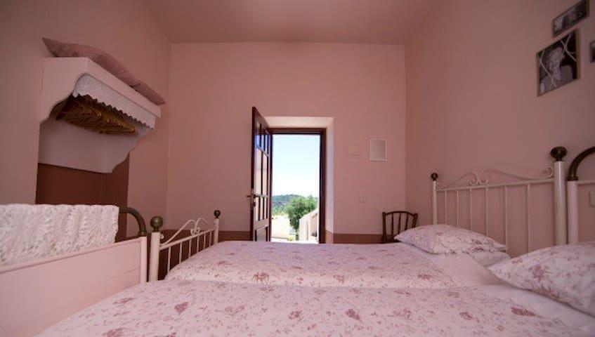 Room Rosa