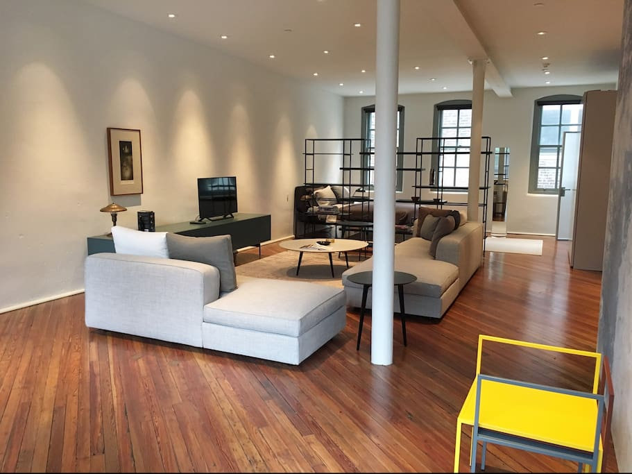 Dream Loft Old City Lema House 2 Lofts For Rent In