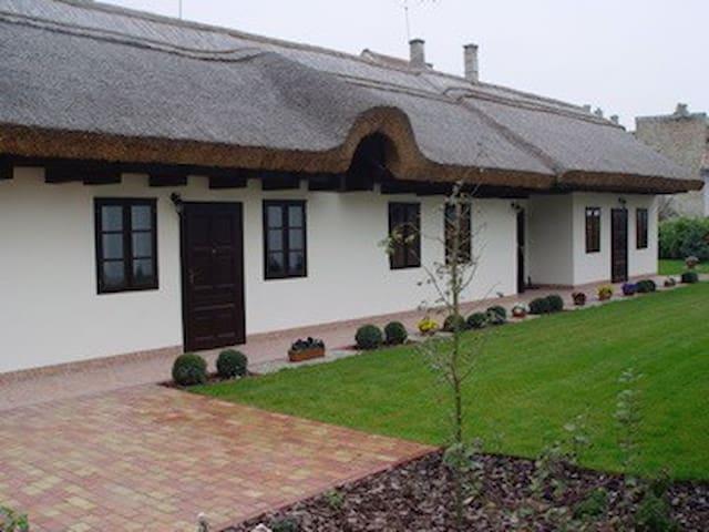 Ház a Skanzenben(Europa Nostra díj) - Székesfehérvár - Rumah