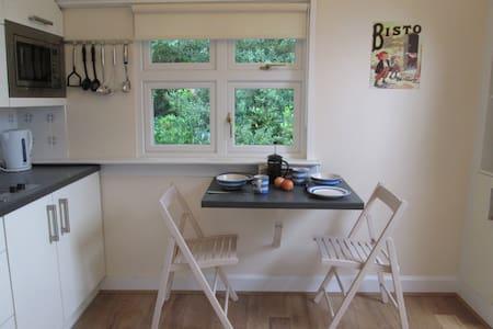 Shieling Beag - sunny apartment on Royal Deeside - Banchory