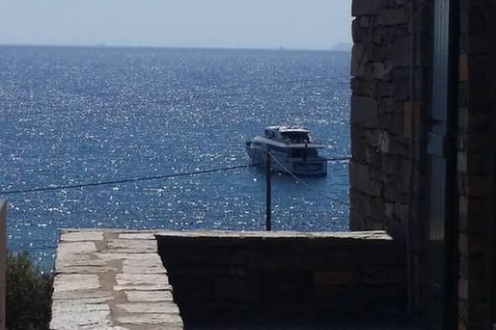 Sea & Stone-Sea View Luxury Villa
