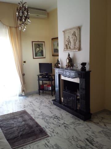 Casa Maria & Chiara