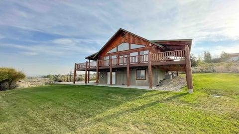 Bear Lake - Lookout Lodge