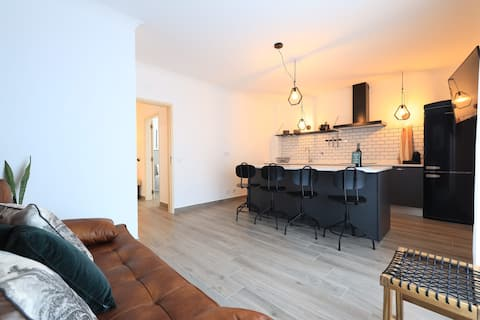 Stylish apartment 50 meters away from old town