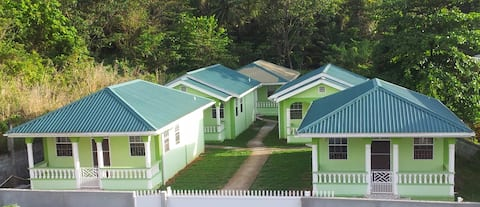 Digs Cottages