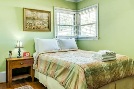 The Rocco in Downtown Raleigh - Raleigh - Bed & Breakfast
