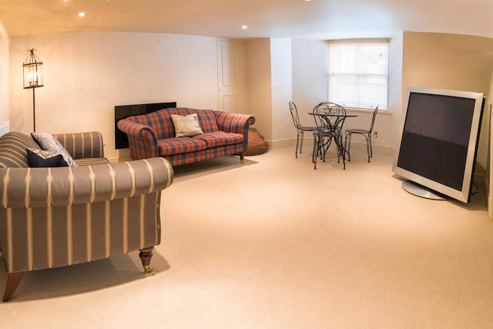 The Chambers HARROGATE - Self Catering Apartment