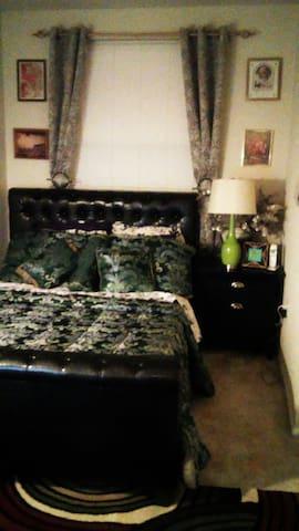 Comfy and Exquisite space.com