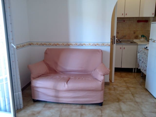 Roberto apartman - Holiday in Sicily low cost