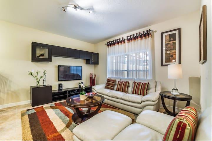 Incredible 4 bedroom VIP ORLANDO (211655) - Four Corners - Vila